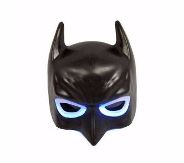 Batman মাস্ক উইথ LED লাইট