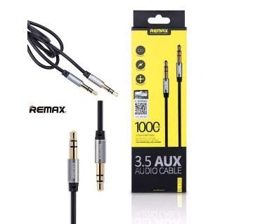 Remax Rm-L100 3.5mm Aux Audio Cable