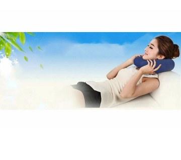 Vibrating Neck Massager Travel Pillow (1 piece)
