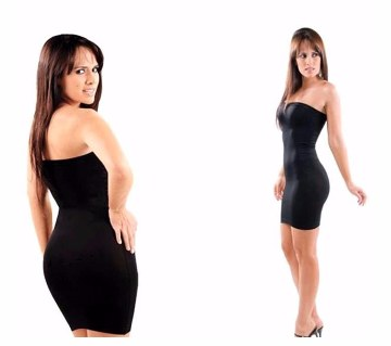 Lipodress Seamless Body Shaper