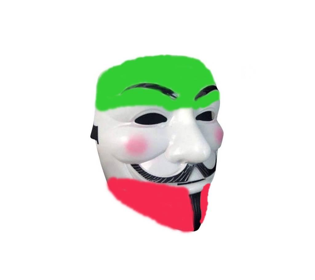 Vendetta মাস্ক বাংলাদেশ - 715130