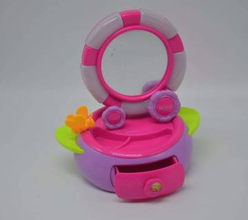 Beauty Box Toy for Babies