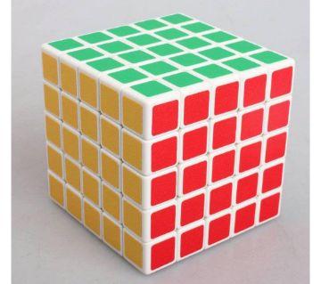 Magic Quibe Pajol  5x5