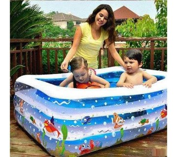 Inflatable swimming pool for Babies