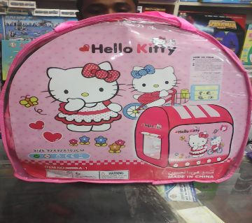 Hello Kitty Play Tent For Kids