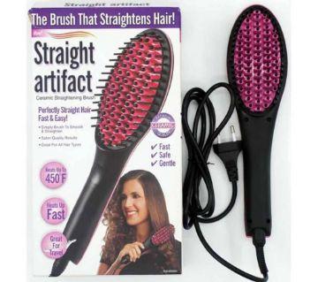 Electric Fast Hair Straitner Bursh