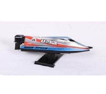 RC  Micro Racing Boat For Kids