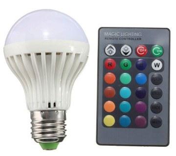 16 কালার LED রিমোট ল্যাম্প