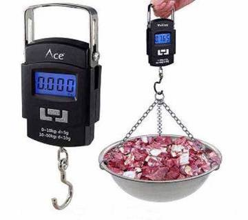 Portable Weight Scale -50KG