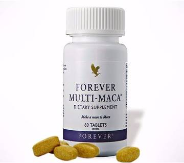 Forever Multi-Maca Dietary Supplement