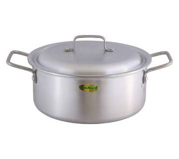 HAMKO Deep Curry pan 26 cm