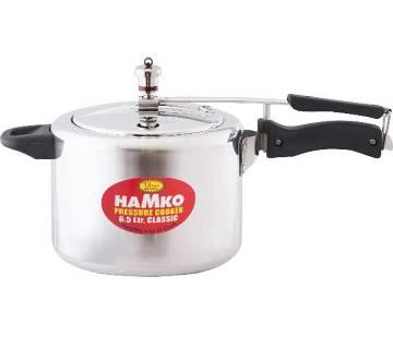 Hamko Pressure Cooker 6.5L With IB