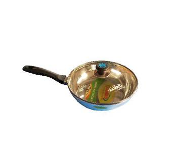 HAMKO SUPER DEEP Frying Pan 22 cm IB