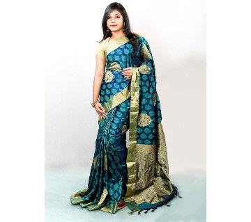 Indian pure silk sharee