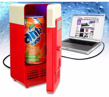 Portable USB Mini Fridge
