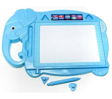 Elephant Shape Magic Writing Board  - 20% Discount
