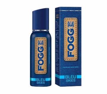 Fogg Bleu Skies বডি স্প্রে ফর মেন (১২০ মিলি.)1