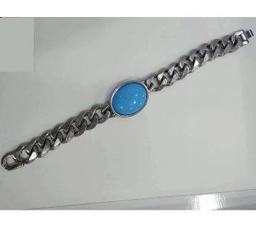 Salman khan Blue Stone Bracelet for Men