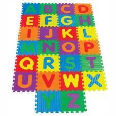 Foam Floor Alphabet পাজল ম্যাট