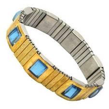Blood Pressure Control Magnetic Bracelet
