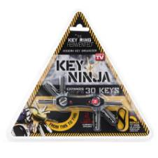 Clever Key Key Ring