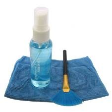 3 in 1 Laptop Screen Gel Cleaning Kit