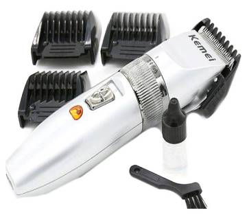 Kemei Professional Rechargeable Hair Clipper KM-27C