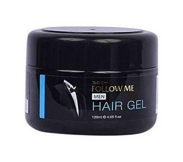 Hair Gel For Men - 120ml