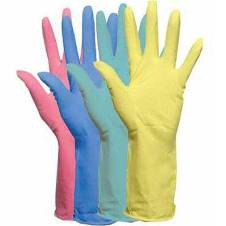 Kitchen Cleansing Gloves