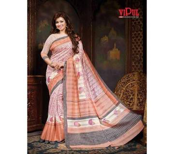 Vipul Indian Silk Saree for Women SS05