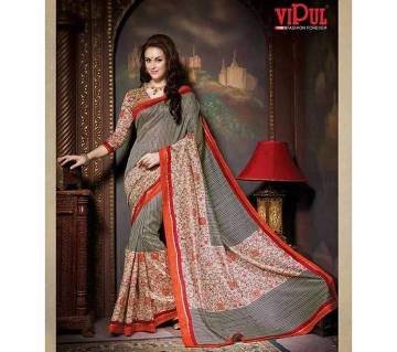 Vipul Indian Silk Saree for Women SS28