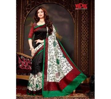 Vipul Indian Silk Saree for Women SS25