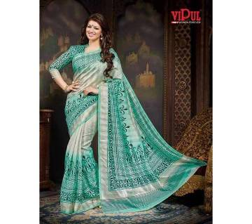 Vipul Indian Silk Saree for Women SS20