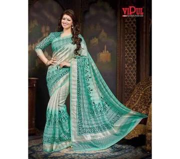 Vipul Indian Silk Saree for Women SS20