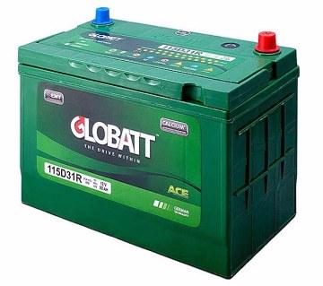 Globatt NX120-7 কার ব্যাটারি (80 AH)