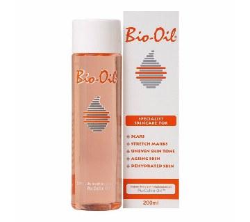 BIO oil- 60 ml