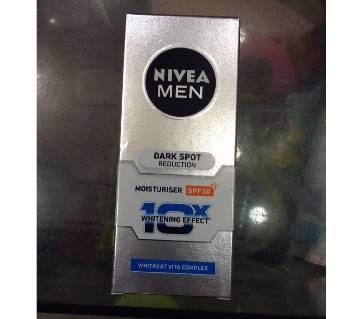 NIVEA FOR MEN ডার্ক স্পট ক্রিম