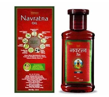 Himani Navratna হেয়ার অয়েল