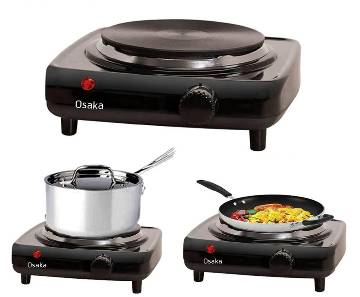 Osaka Single Electric Burner