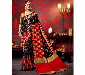Rajtex Kamakshi silk sharee