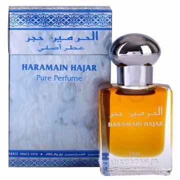 Al Haramain Hajar আতর - 15ml1