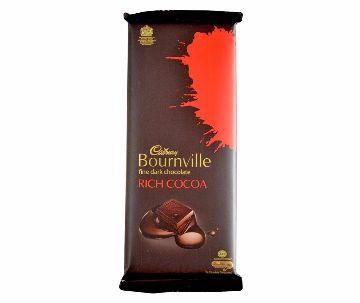 Cadbury Bournville রিচ কোকো চকলেট - ৩৩ গ্রাম