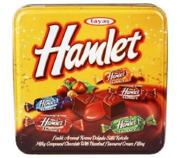 Tayas Hamlet Milky Chocolate - 600gm