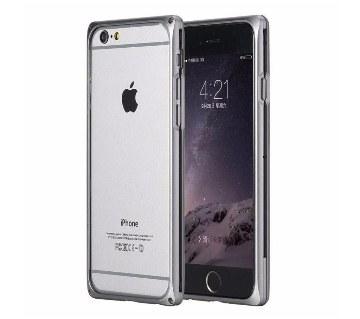 ROCK EVO Series Metal Bumper iPhone back case