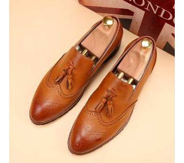 Korean Casual Leather shoes for man