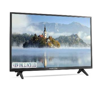 TV 32 Inch LED View One