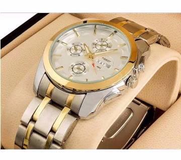 Tissot Mens Wrist watch (Copy)