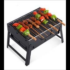 পোর্টেবল BBQ গ্রিল মেকার