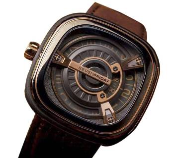 SevenFriday gents wrist watch (copy)