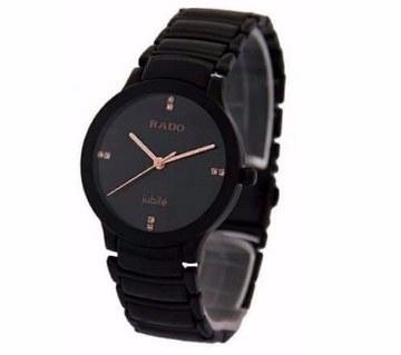 RADO JUBILLE wrist watch for men (Black)